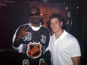 snoopdogg and Sid