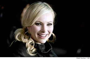 Meghan McCain plans to rub Donald Fehr's white-haired head.